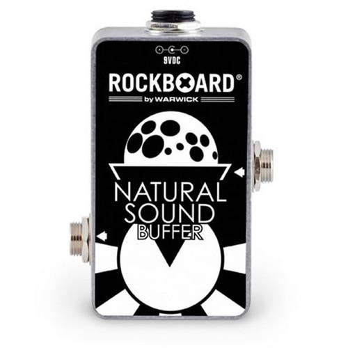RockBoard® Natural Sound Buffer