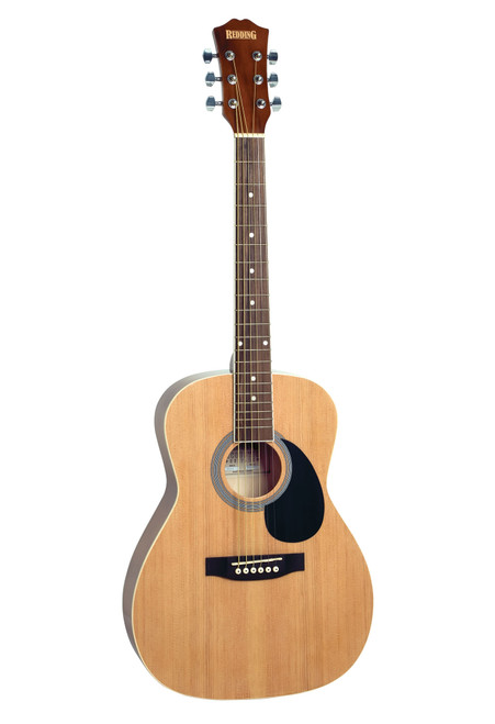Redding 3/4 Size Natural Dreadnought Acoustic