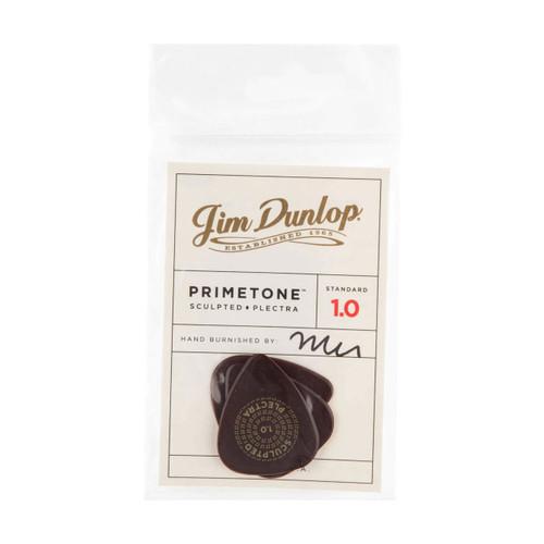 Jim Dunlop Primetone™ 1.0mm Standard Players Pack