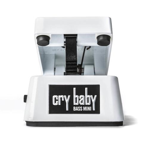 Jim Dunlop CBM105Q Cry Baby Mini Bass Wah