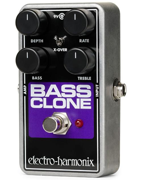 Electro-Harmonix Bass Clone Bass Chorus