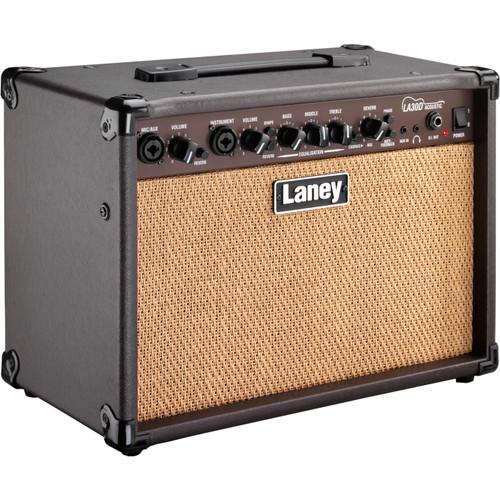 Laney LA30D 30 Watt Acoustic Guitar Amp