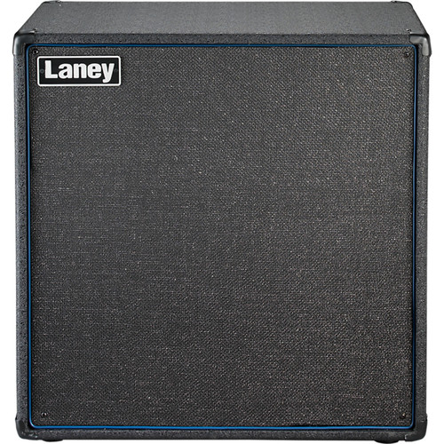 "Laney R-410 Richter Series 4 x 10"" 400 Watt Cabinet"