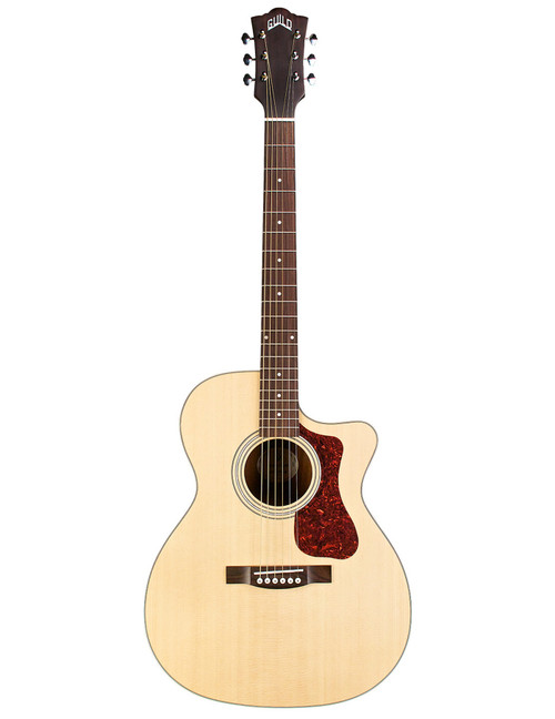 Guild OM-240CE Acoustic/Electric