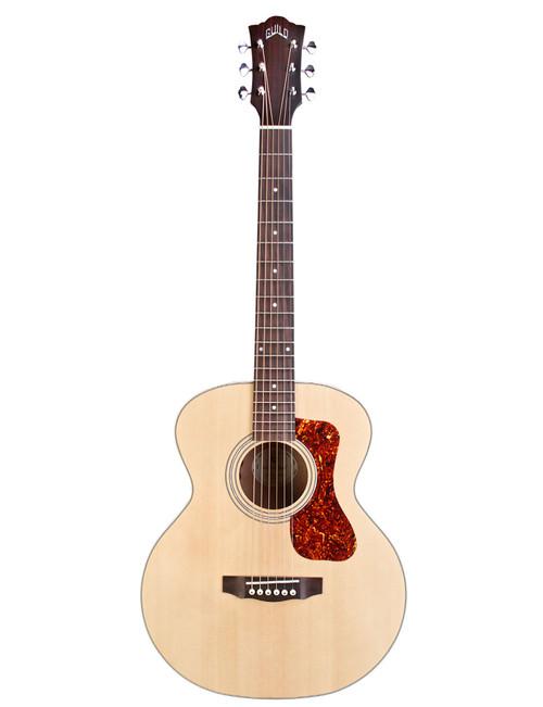 Guild Jumbo Junior Mahogany Acoustic/Electric