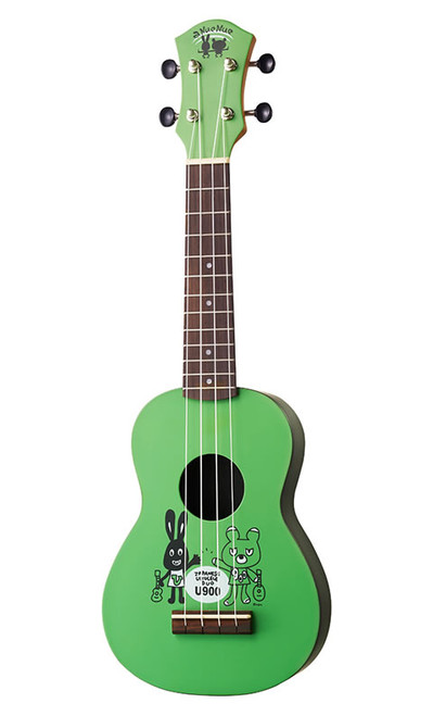 aNueNue U900 S Color Series - Green