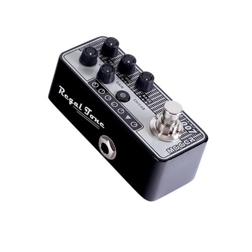 Mooer 007 Regal Tone Micro Preamp
