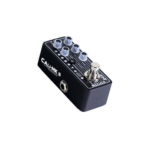 Mooer 008 Cali-MK 3 Micro Preamp