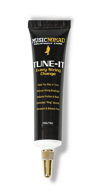 Music Nomad TUNE-IT String Instrument Lubricant