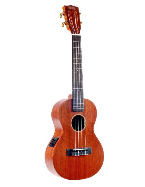 Mahalo Java Series Tenor Acoustic/Electric Ukulele