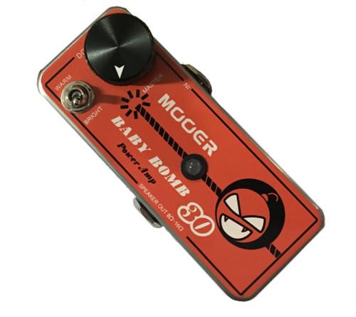 Mooer Baby Bomb 30 Watt Micro Power Amplifier