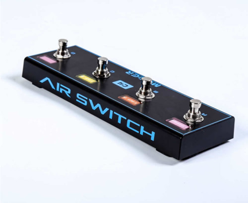 Mooer ASC4 AIRSWITCH Wireless Foot Controller