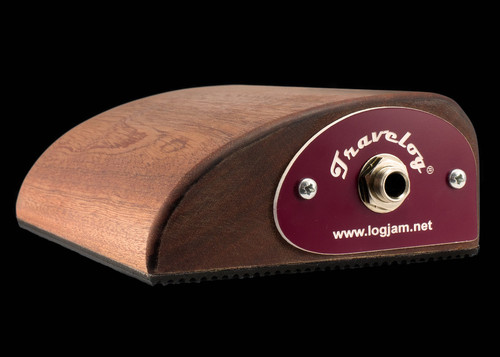 Logjam Travelog® 2 Stomp Box