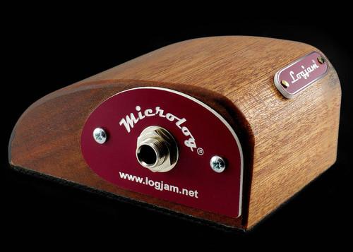 Logjam Microlog® 2 Stomp Box