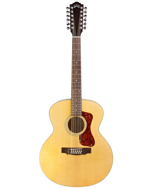Guild F-2512E Maple 12-String Acoustic/Electric