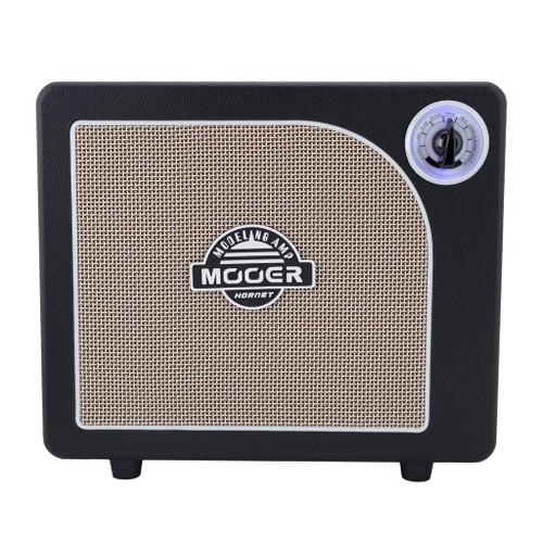 Mooer Hornet Black 15 Watt Guitar Amplifier with Effects