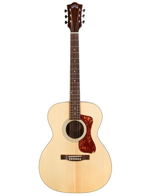 Guild OM-240E Acoustic/Electric