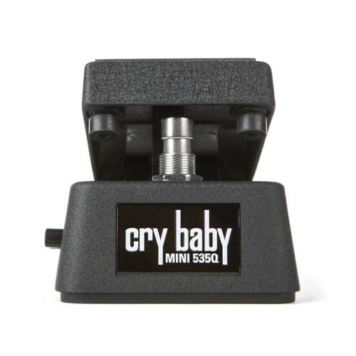 Jim Dunlop Cry Baby® Mini 535Q Wah