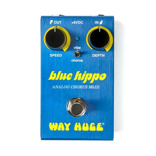 Way Huge WM61 Smalls Blue Hippo™ Analog Chorus