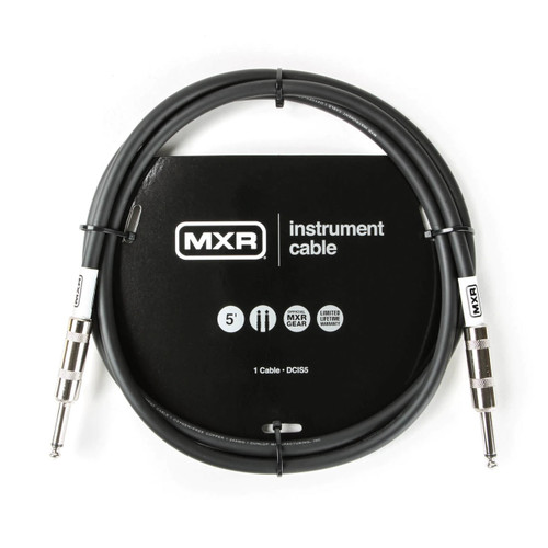 MXR 5 foot Patch Cable