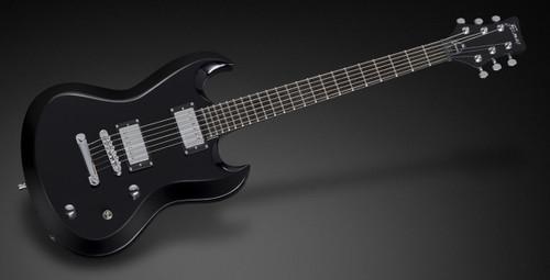 Framus FAL Phil XG Solid Black High Polish