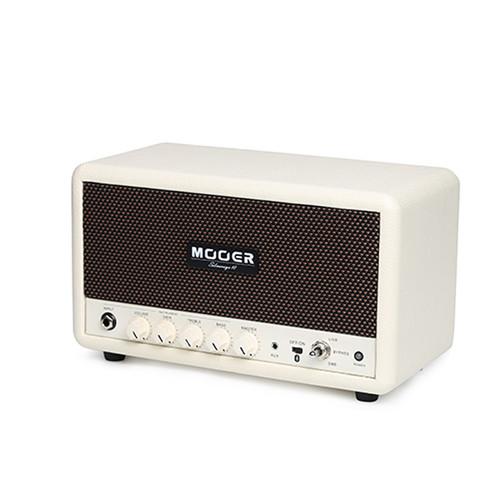 Mooer Silvereye 10 Stereo Hi-Fi Bluetooth Speaker and Amp