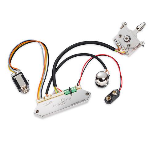 Schaller Flagship 5-way Switch Preamp