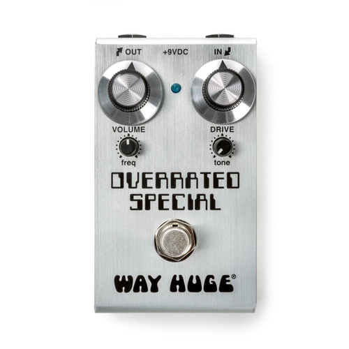 Way Huge® WM28 Smalls™ Overrated Special Overdrive