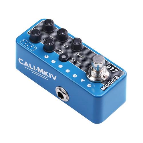 Mooer 017 Cali-MK IV Micro Preamp