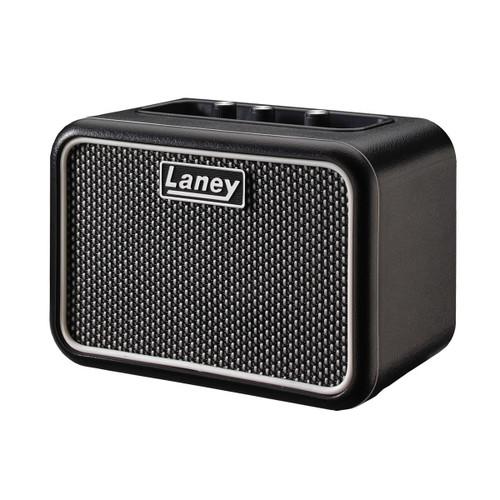 Laney Mini-SuperG Battery Powered Amp
