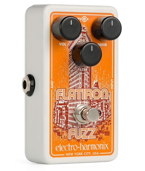 Electro-Harmonix Flatiron Fuzz/Distortion