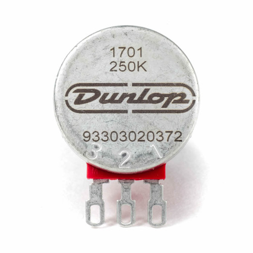 Jim Dunlop 250K Super Pot™ Split Shaft Potentiometer