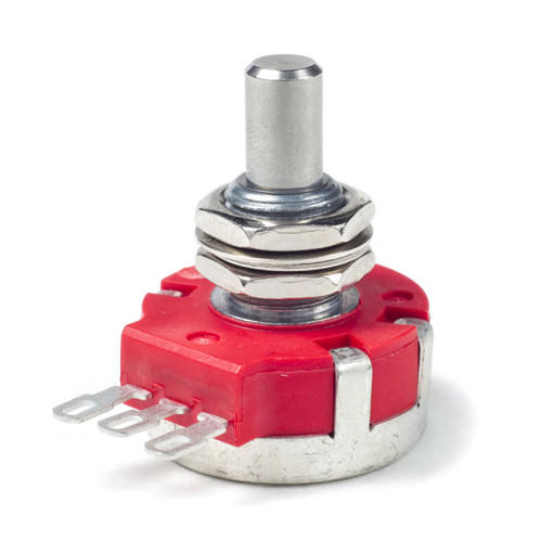Jim Dunlop 250K Super Pot™ Solid Shaft Potentiometer