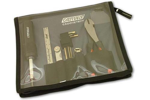 GrooveTech Bass Player Tech Kit