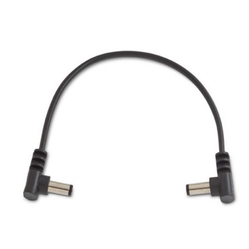 Rockboard 30cm Power Supply Cable - Right angle to right angle
