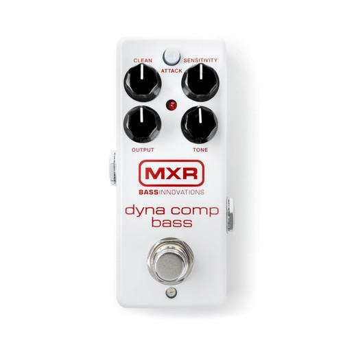 MXR M282 Bass Dyna Bass Compressor