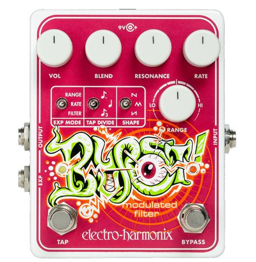 Electro-Harmonix Blurst Modulated Filter