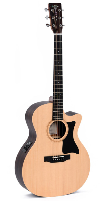 Sigma GTCE Acoustic/Electric Modern Series Guitar