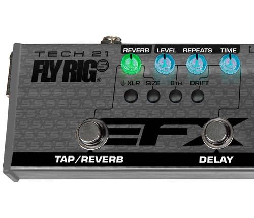 Tech 21 Fly Rig V2