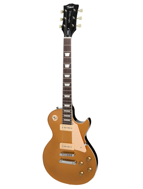 Tokai Legacy Gold Top LP Style Electric