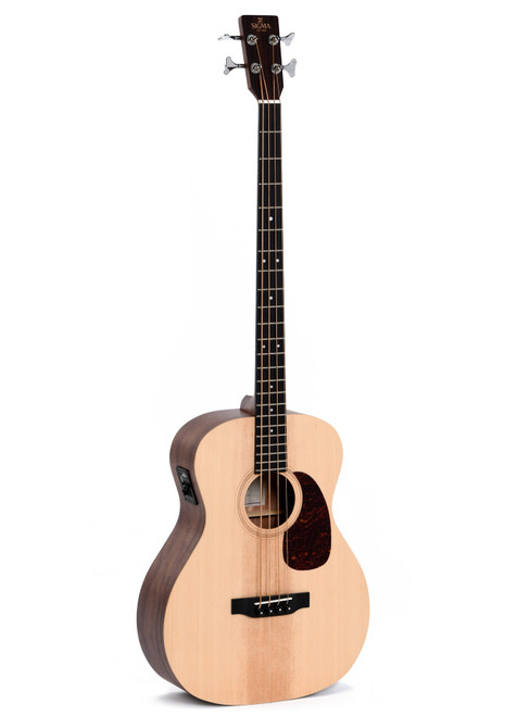 Sigma BME Acoustic/Electric Bass