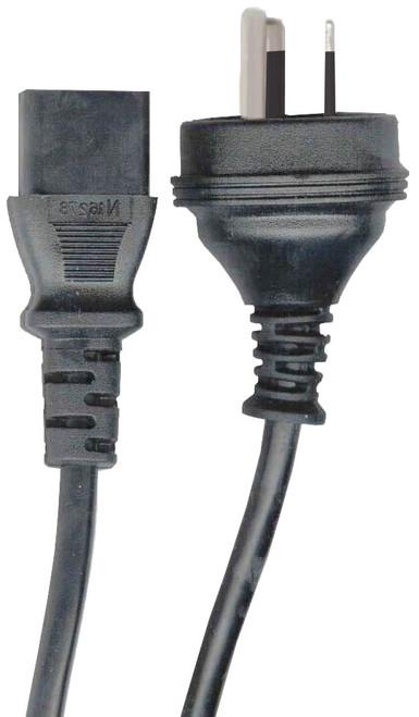 Australasian AC Amp Power Cord