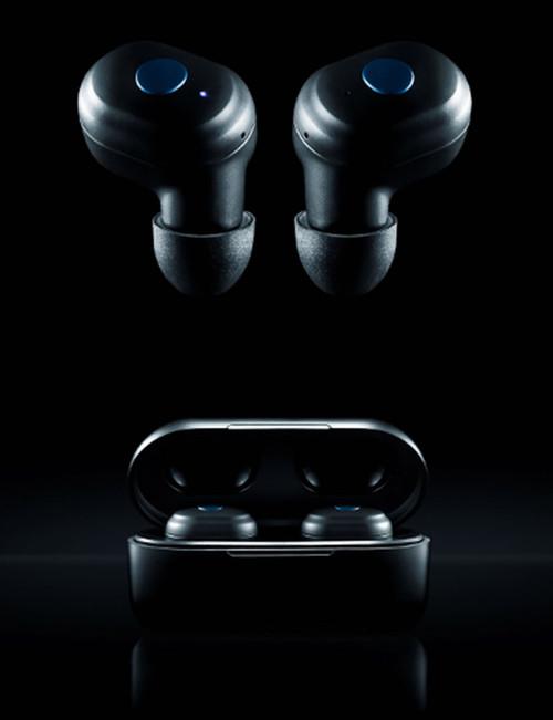 Electro-Harmonix R&B Bluetooth Earbuds
