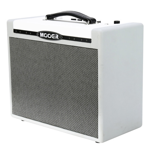 Mooer SD30 30W Multi-Effects and Modelling Amplifier