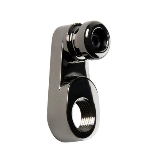 Music Nomad Acousti-Lok Strap Lock Adapter for Metric Jacks