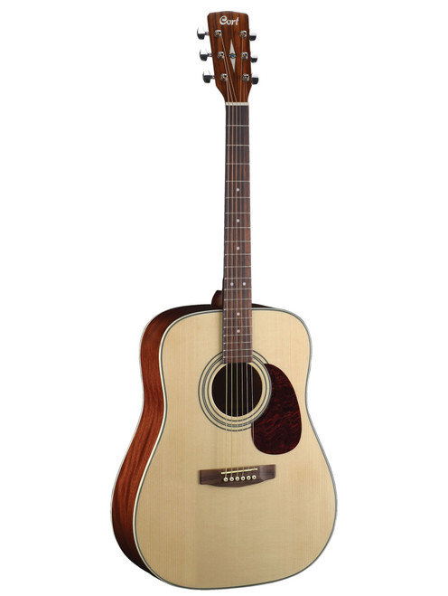 Cort Earth 70 Acoustic Package