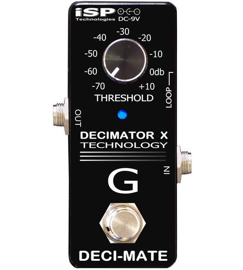 ISP Technologies Deci-Mate G Micro Decimator Pedal