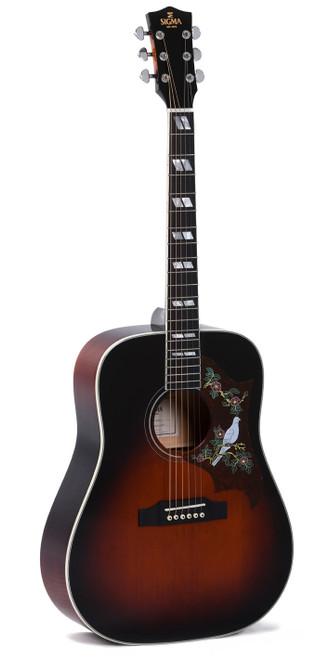Sigma DA-SG7 Dove Acoustic/Electric