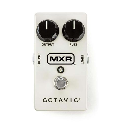 MXR® M267 Octavio® Fuzz