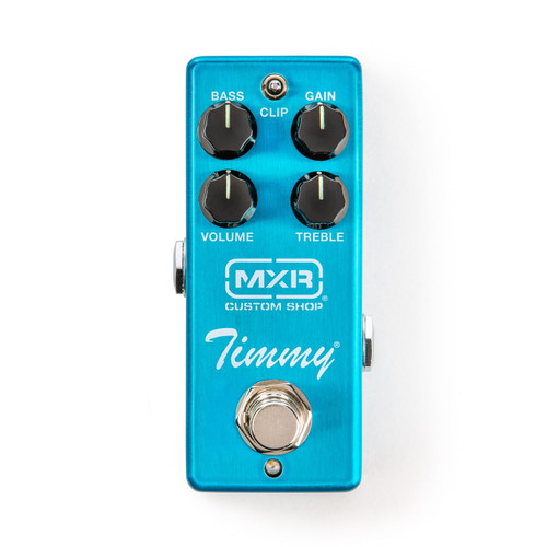 MXR® CSP027 Timmy® Overdrive
